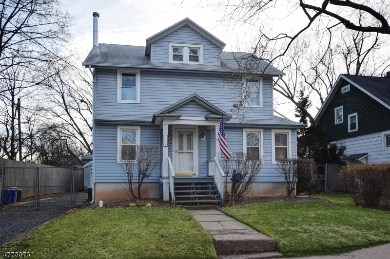 Photo of home for sale at 369 Harold St, North Plainfield Boro NJ