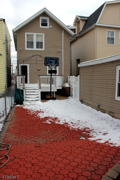 189 Brighton Ave Kearny Town, NJ 07032 - MLS #: 3453071