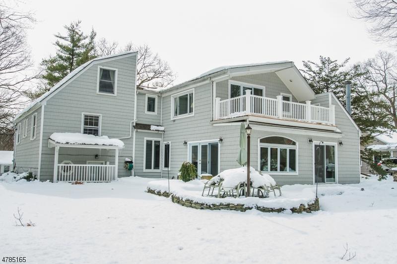 9 HANOVER RD Mountain Lakes Boro, NJ 07046 - MLS #: 3453171
