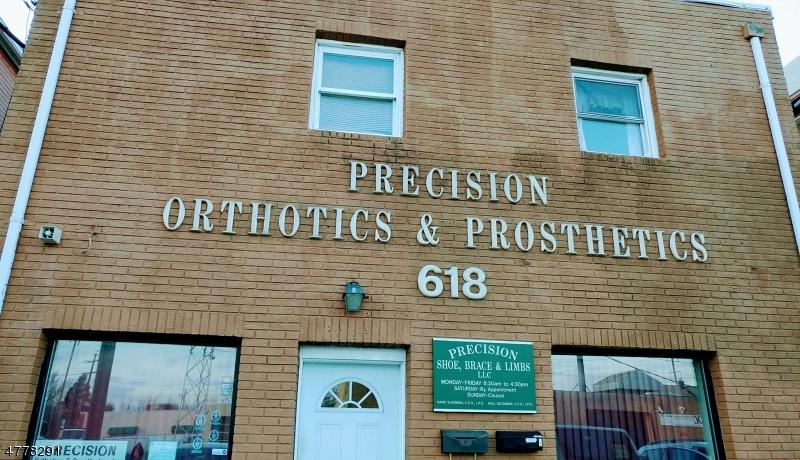Property for sale at 618 West Elizabeth Avenue, Linden City,  NJ  07036