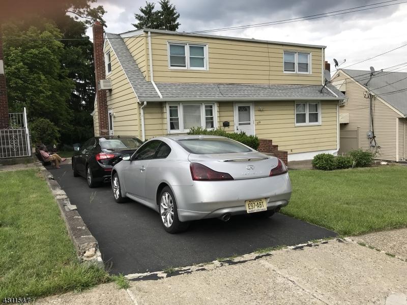 268 LENOX AVE Paterson City, NJ 07502 - MLS #: 3478471