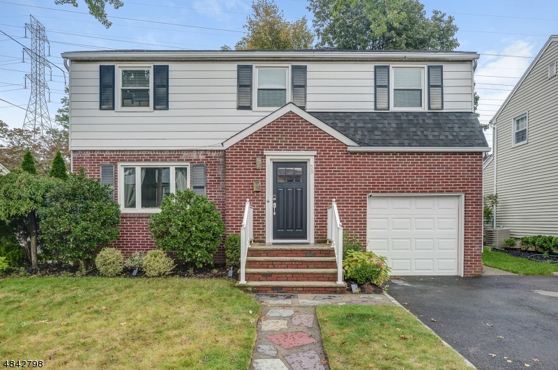 59 GERARD RD Nutley Twp., NJ 07110 - MLS #: 3508271