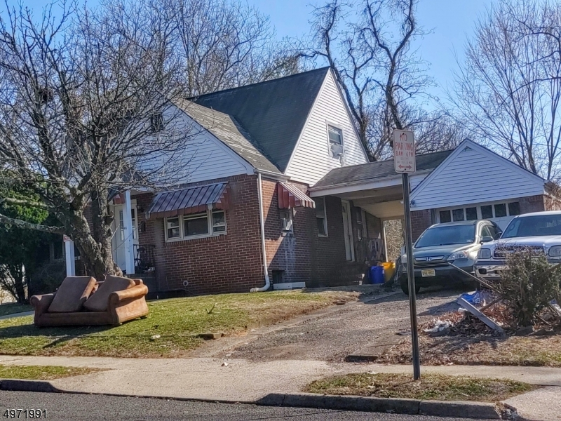 Photo of home for sale at 46 BILTON ST, Teaneck Twp. NJ