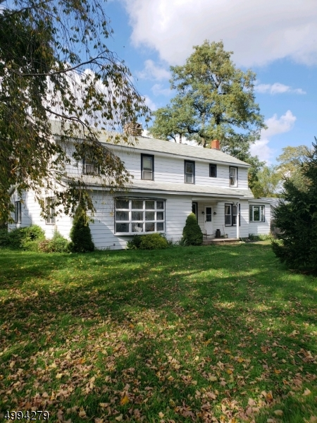 Photo of home for sale at 96 BRINK RD, Wantage Twp. NJ