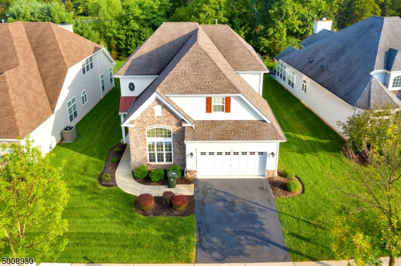 Photo of home for sale at 21 SCHINDLER CT, Franklin Twp. NJ