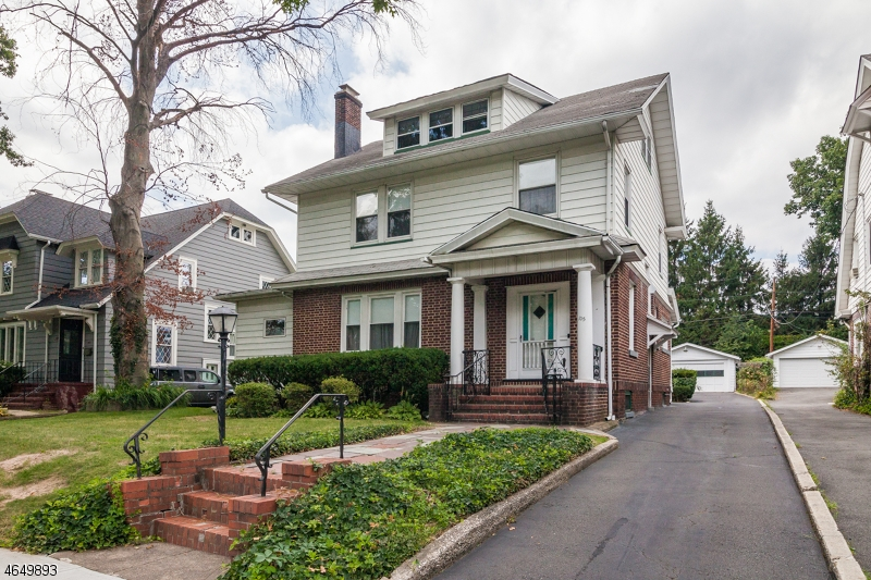 Property for sale at 105 S Centre St, South Orange Village Township,  NJ 07079