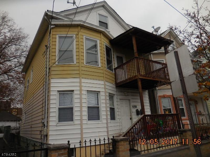 458 E 36th St Paterson City, NJ 07504 - MLS #: 3434672