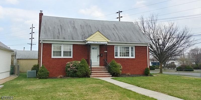 Property for sale at 1217 W Curtis St, Linden City,  NJ  07036
