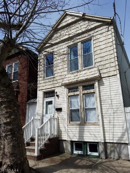 93 Hudson St Newark City, NJ 07103 - MLS #: 3462472