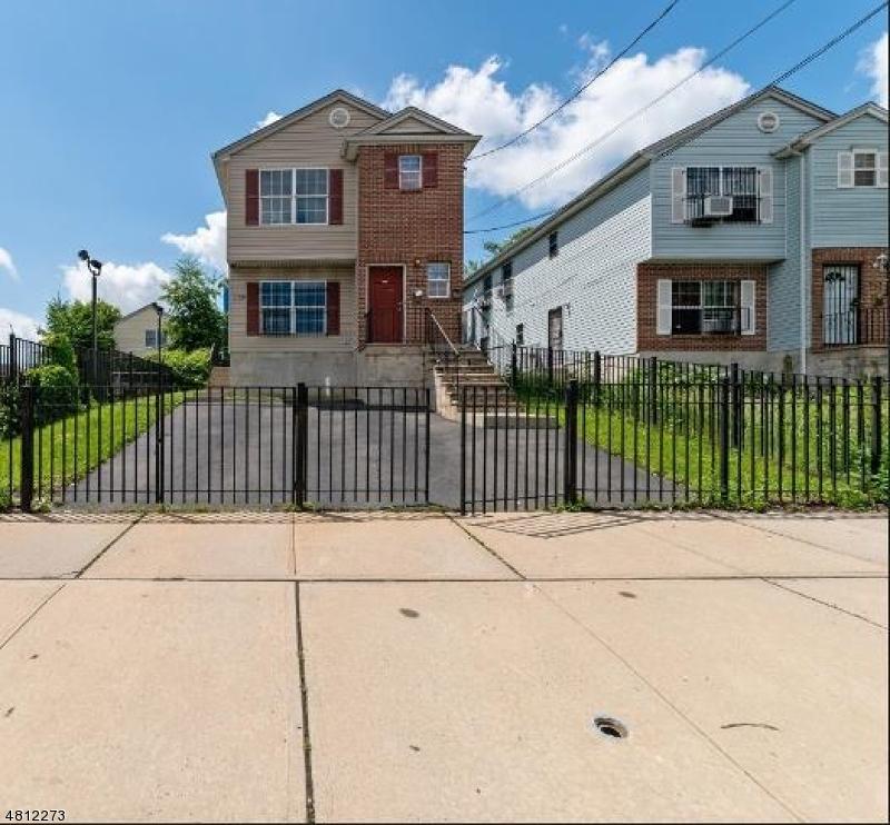 719 S 17th street Newark City, NJ 07103 - MLS #: 3478272