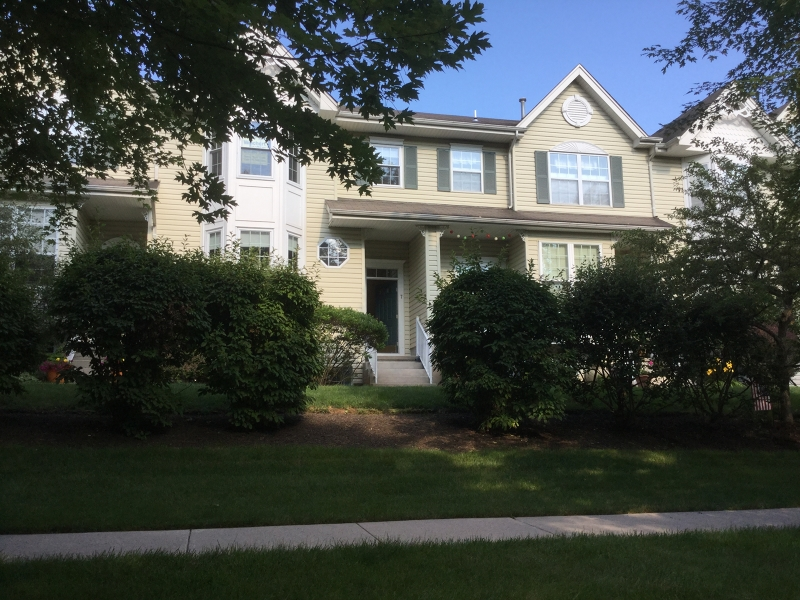 7 WORTHINGTON TER Raritan Twp., NJ 08822 - MLS #: 3480372