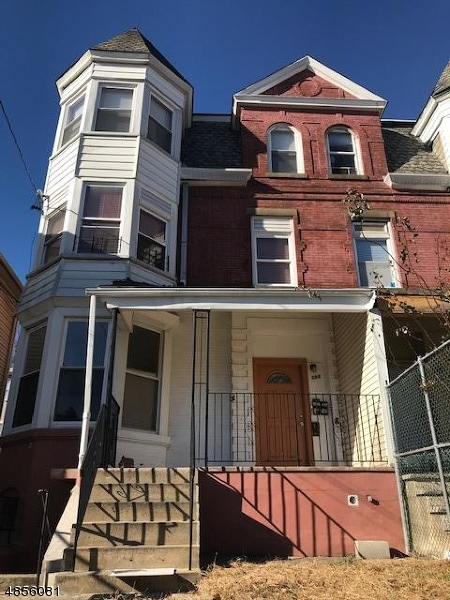 Photo of home for sale at 364 SUMMER AVE, Newark City NJ