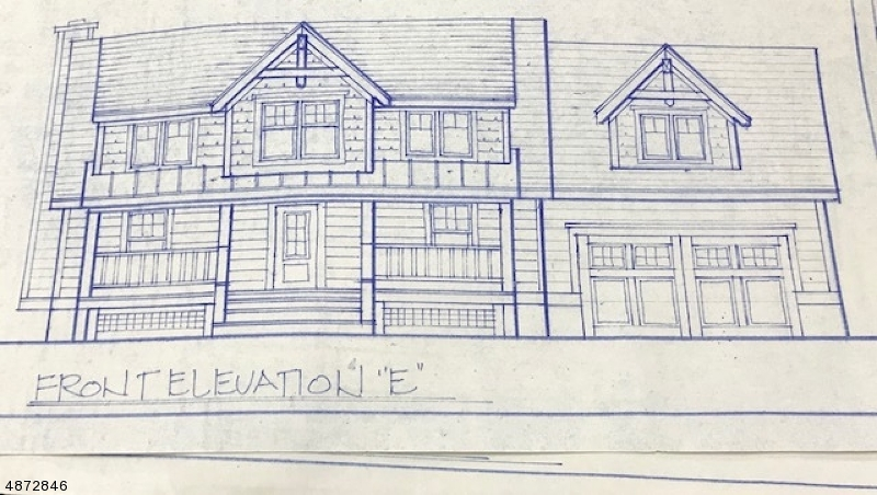 Photo of home for sale at 16 W LAKESIDE LN, Hampton Twp. NJ