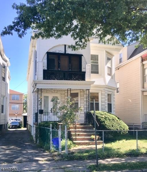 Photo of home for sale at 32 CAMBRIDGE ST, East Orange City NJ
