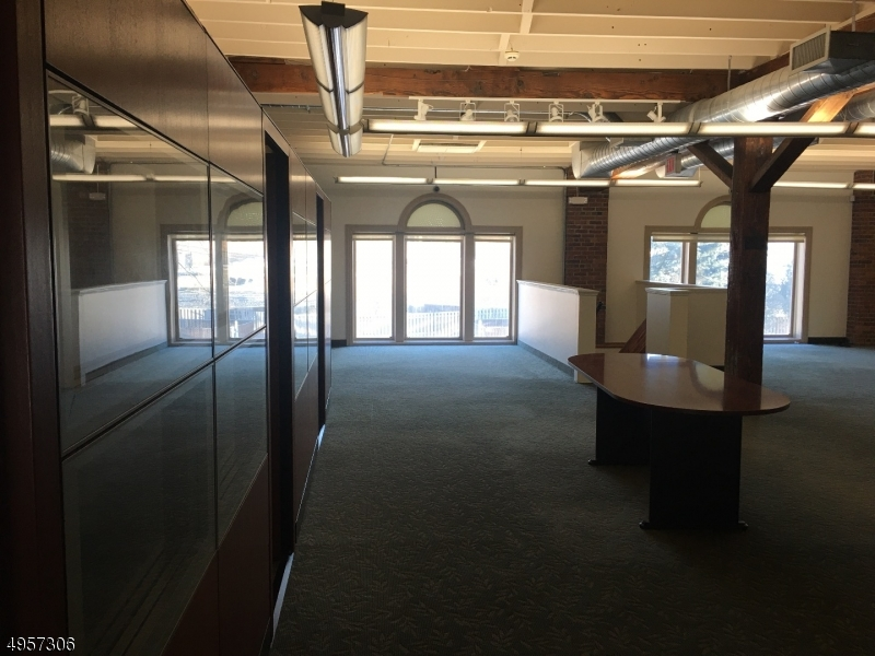 Large Open Floor Plan