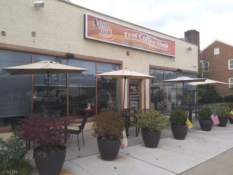 111 E Westfield Ave Roselle Park Boro, NJ 07204 - MLS #: 3424373