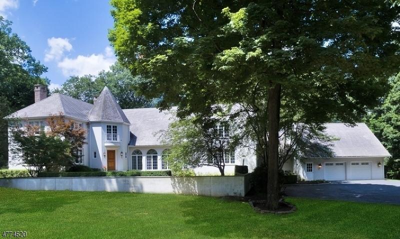 Photo of home for sale at 43 SKYLINE DR, Bernardsville Boro NJ