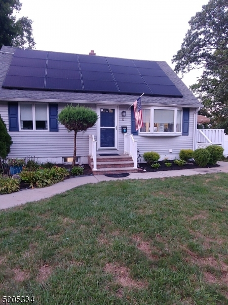 Photo of home for sale at 12 BOWSER RD, New Brunswick City NJ