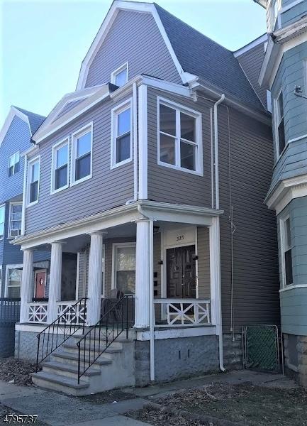 325 Amherst St East Orange City, NJ 07018 - MLS #: 3463674