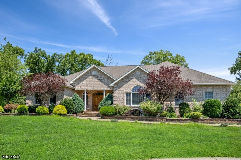 Photo of home for sale at 21 MYNIPOTI CT, Piscataway Twp. NJ