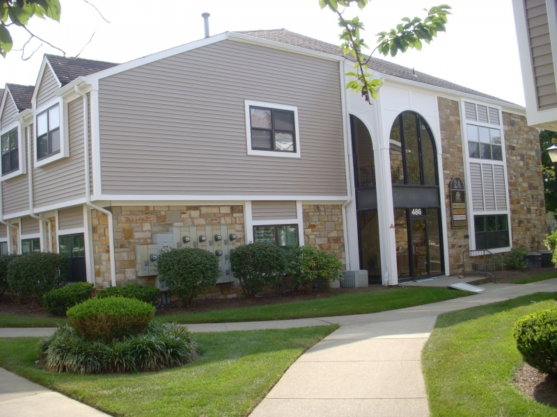 Photo of home for sale at 486 SCHOOLEYS MT RD, Washington Twp. NJ