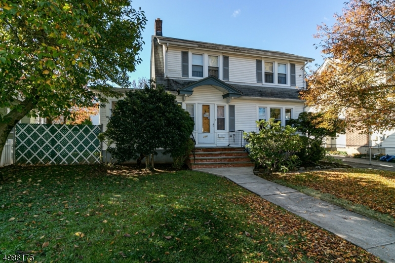 Photo of home for sale at 238 SCOTCH PLAINS AVE, Westfield Town NJ