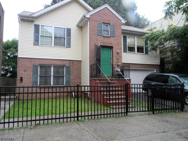 Property for sale at 43 Brookdale Ave, Newark City,  NJ 07106