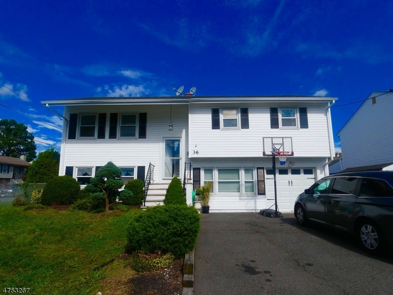 36 N High St Woodbridge Twp., NJ 07067 - MLS #: 3424375