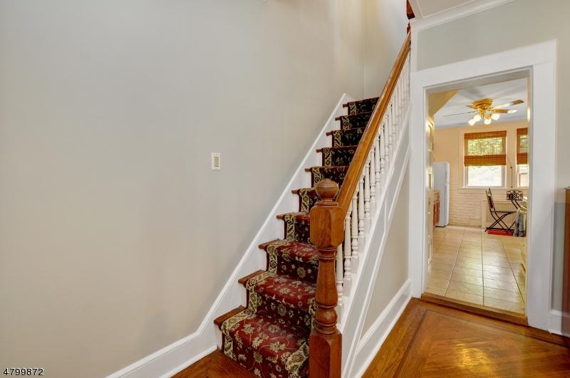 31 HILTON AVENUE Maplewood Twp., NJ 07040 - MLS #: 3478375