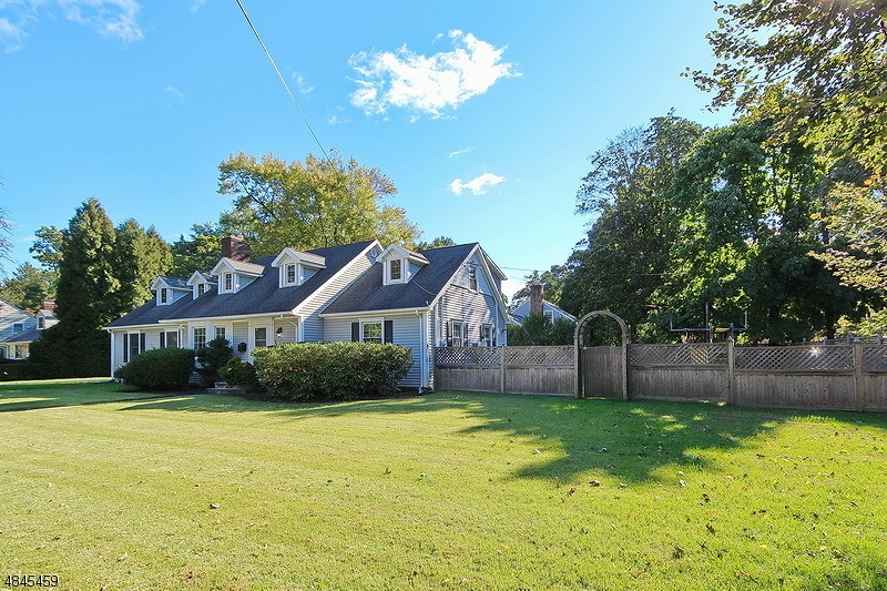 973 Willow Grove RD Westfield Town, NJ 07090 - MLS #: 3510575