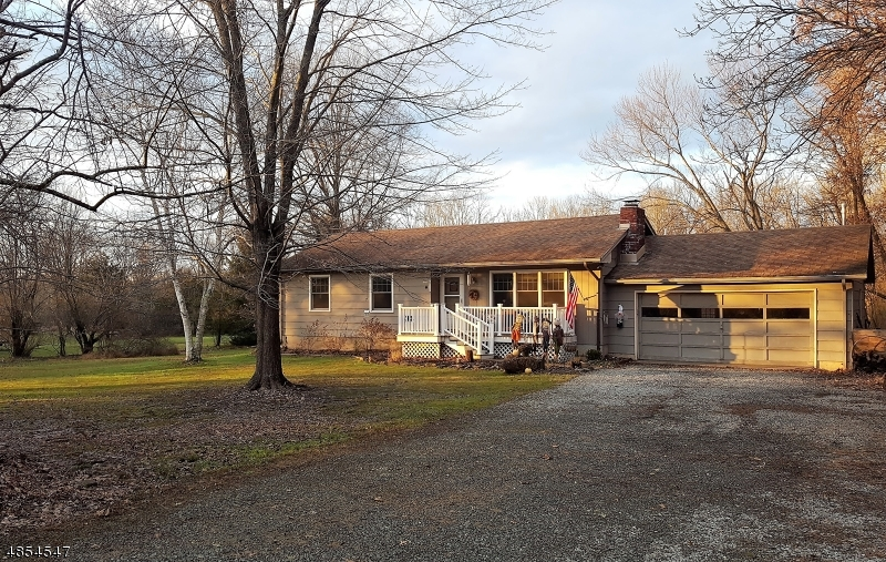 Photo of home for sale at 30 TUMBLE FALLS RD, Kingwood Twp. NJ
