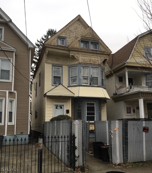 Photo of home for sale at 253 N 7TH ST, Newark City NJ
