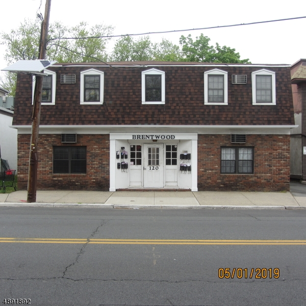 Photo of home for sale at 120 NORTH AVE, Dunellen Boro NJ