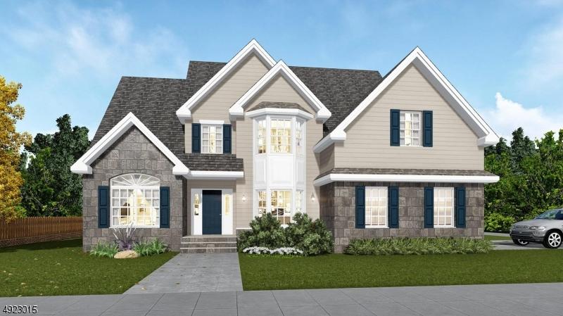 Photo of home for sale at 0 Amelia Way, Alexandria Twp. NJ