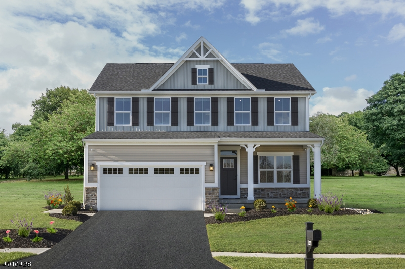 Photo of home for sale at 24 Trafalgar Ct, Sparta Twp. NJ