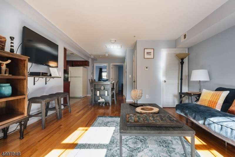Photo of home for sale at 159 LAFAYETTE ST, Newark City NJ