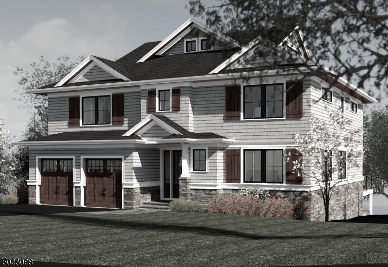 Photo of home for sale at 117 LAKE DR, Mountain Lakes Boro NJ