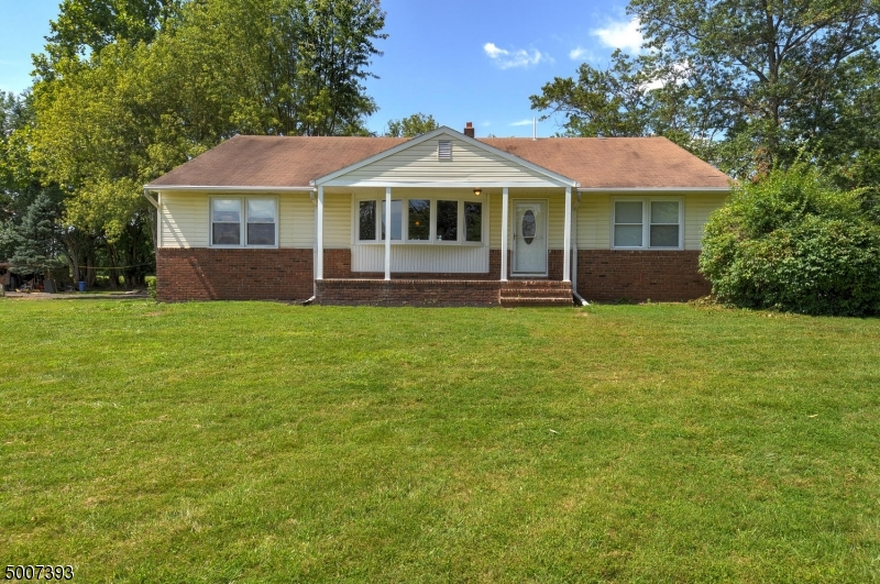 Photo of home for sale at 1 BISER RD, Delaware Twp. NJ