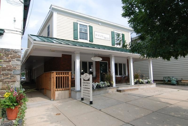 Photo of home for sale at 26 MAIN ST, Flemington Boro NJ