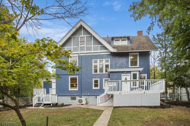 595 Berkeley Ave City Of Orange Twp., NJ 07050 - MLS #: 3424476