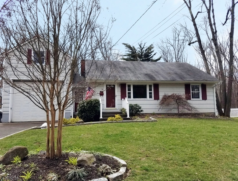Property for sale at 45 Maple Ave, Berkeley Heights Twp.,  NJ  07922