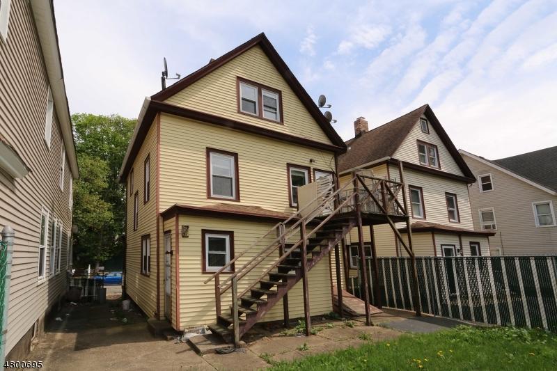 46 HARRISON ST Morristown Town, NJ 07960 - MLS #: 3508376