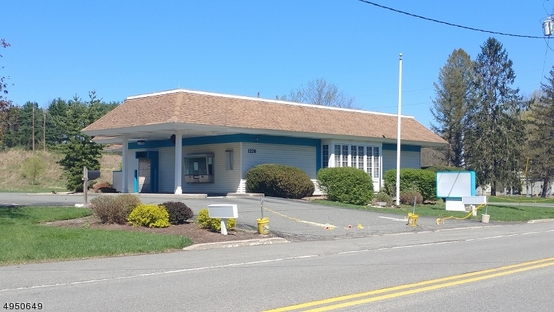 Photo of home for sale at 1226 ROUTE 94, Frelinghuysen Twp. NJ