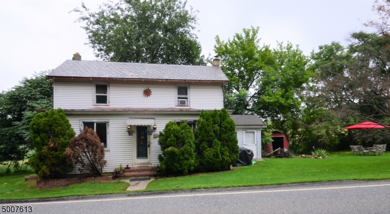 Photo of home for sale at 169 Asbury Broadway, Franklin Twp. NJ