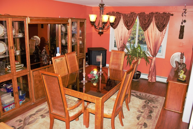 Photo of home for sale at 35 Forest Rd, Mount Olive Twp. NJ