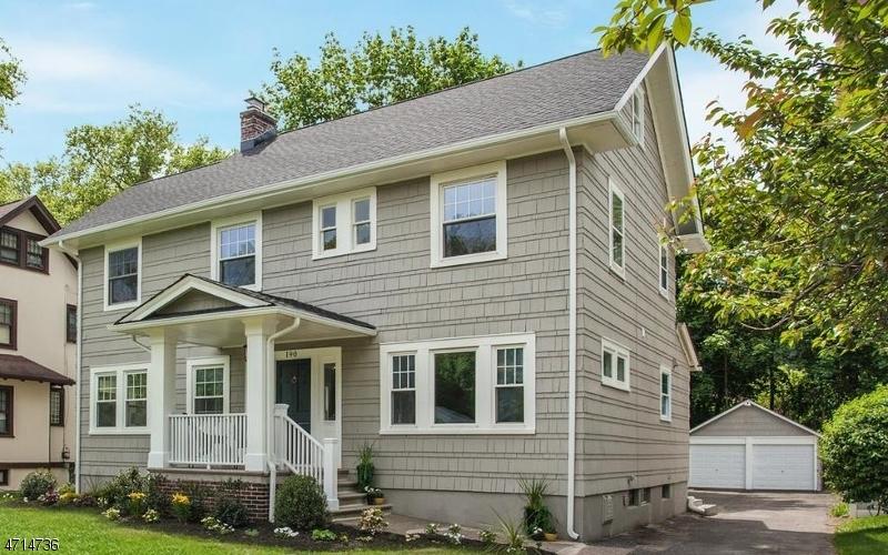 190 Sherman Ave, Glen Ridge Boro Township, NJ 07028