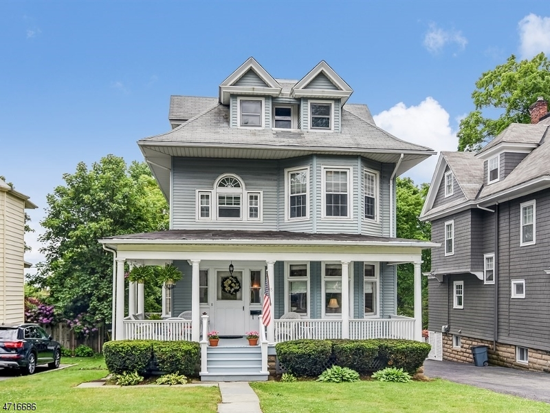 15 Forest Ave, Glen Ridge Boro Township, NJ 07028