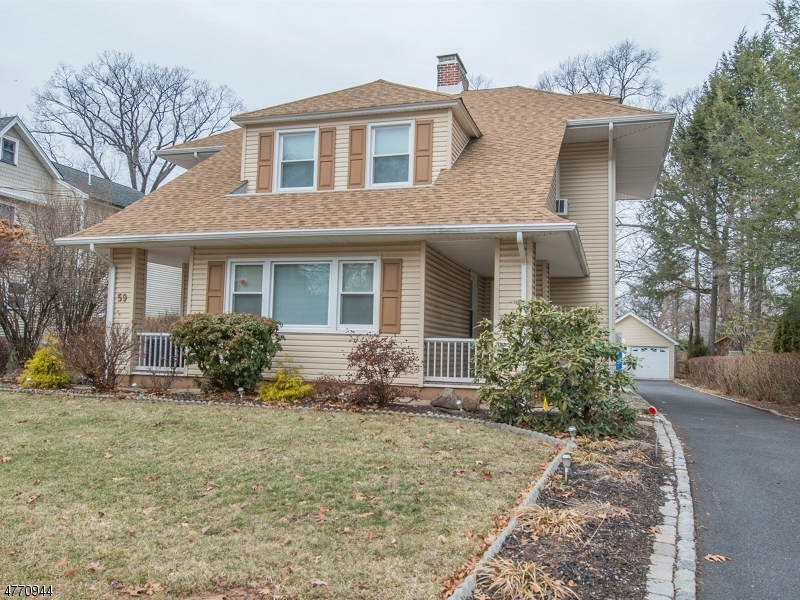 Property for sale at 59 North Rd, Nutley Twp.,  NJ 07110