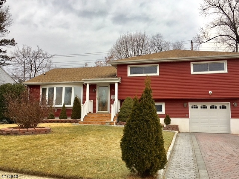 Photo of home for sale at 94 Normandy Rd, Clifton City NJ