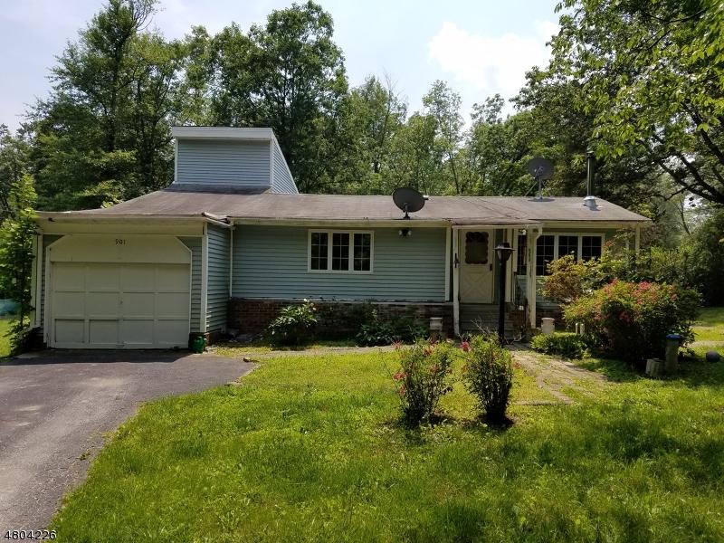901 Curving Ln Stillwater Twp., NJ 07860 - MLS #: 3472077
